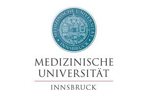 Medizinische Universität Innsbruck - Logo