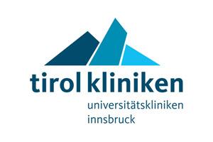 Tirol Kliniken - Logo